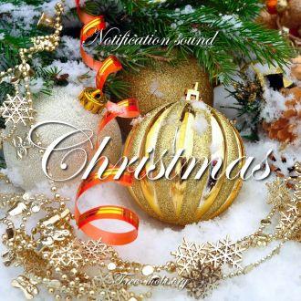 Ringtone: Christmas SMS