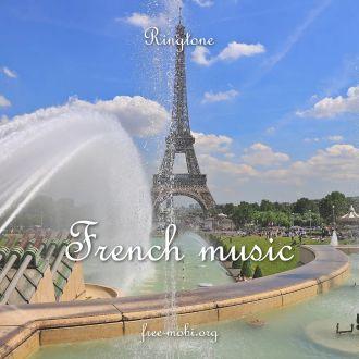 Ringtone: French music ringtone
