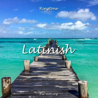 Ringtone: Latinish