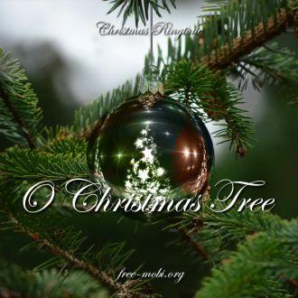 Ringtone: O Christmas Tree - Cloud