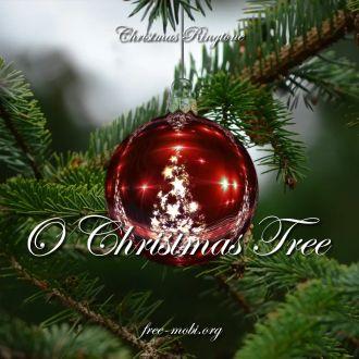 Ringtone: O Christmas Tree - Dream Bell 1
