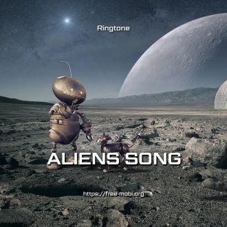 Klingelton: Aliens Lied