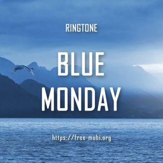 Ringtone: Blue Monday - FreeMobi