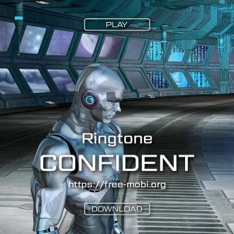 Ringtone: Confident - FreeMobi