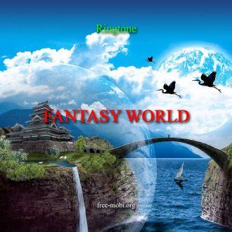 Ringtone: Fantasy world