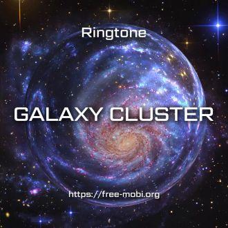 Ringtone: Galaxy Cluster - FreeMobi