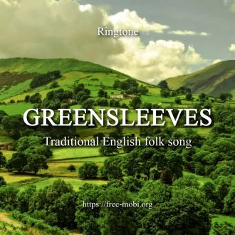 Ringtone: Greensleeves
