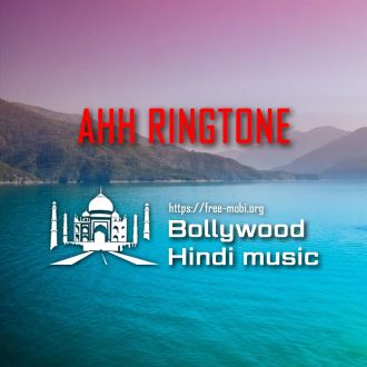 Ringtone: Indian - Ahh