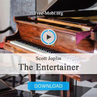 Рінгтон: Joplin - The Entertainer
