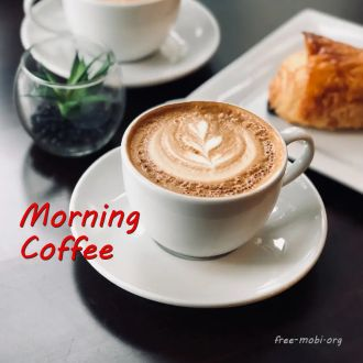 Ringtone: Morning coffee