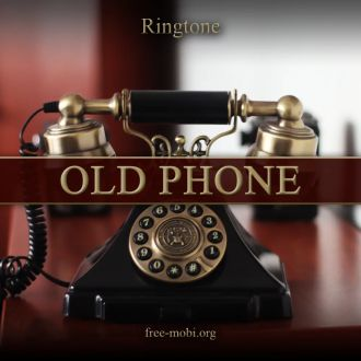 Ringtone: Old Ring