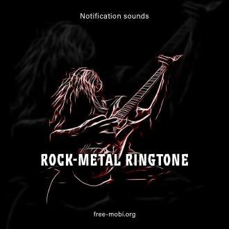 Ringtone: Metal