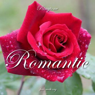 Ringtone: Romantic SMS