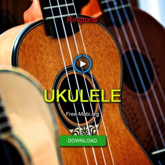 Ringtone: Whistle Ukulele