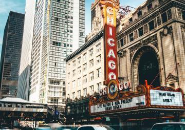 Чиказький театр